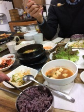 Halmeoni grills the best Korean barbecue