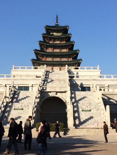 Gyeungbukgung Palace