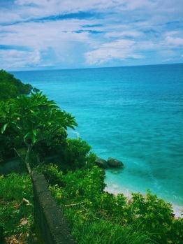 My personal beach