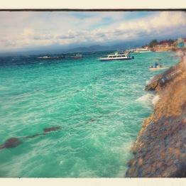 Lembogan Island